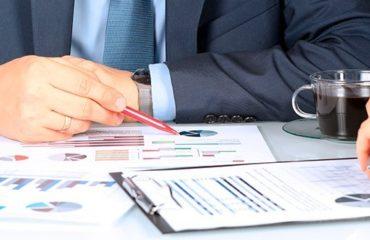 Auditoría de Cuentas