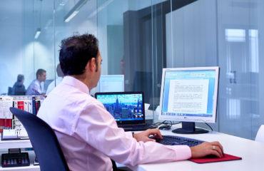 Control del correo electrónico de los trabajadores